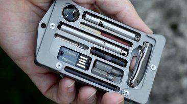5 Geniales Gadgets para Acampar