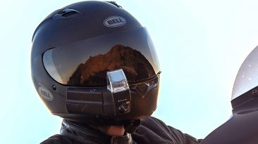 5 Geniales Gadgets para tu moto
