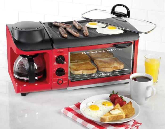El mejor invento para hacer tus desayunos