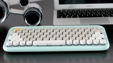 Four Seasons Keyboard
