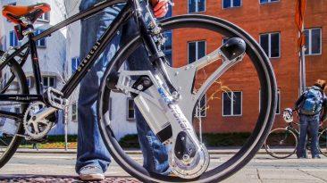 7 increíbles inventos para tu bicicleta que querrás tener ya