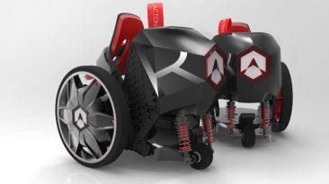 RocketSkates R10