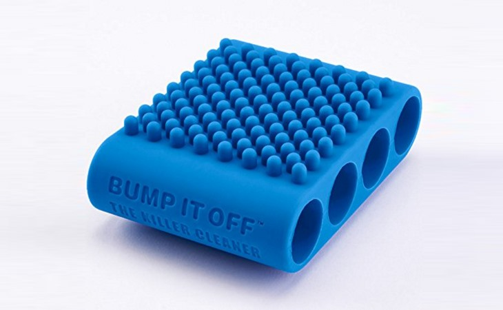 Silicone Cleaning Sleeve