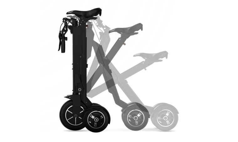 Xcape Scooter