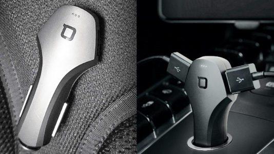 5 Geniales accesorios para coches que desearás