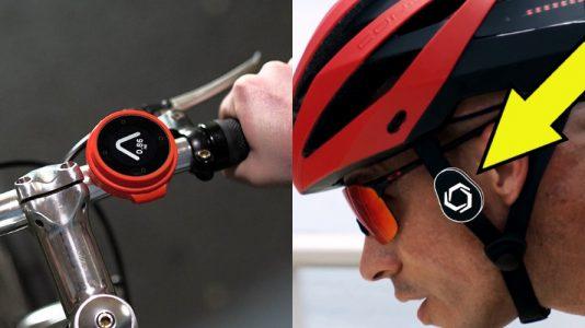 5 Impresionantes accesorios para tu bici