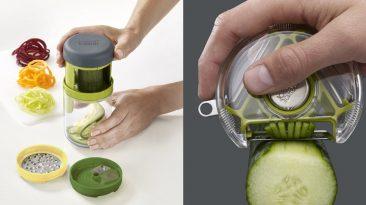 6 Gadgets útiles de cocina en Amazon