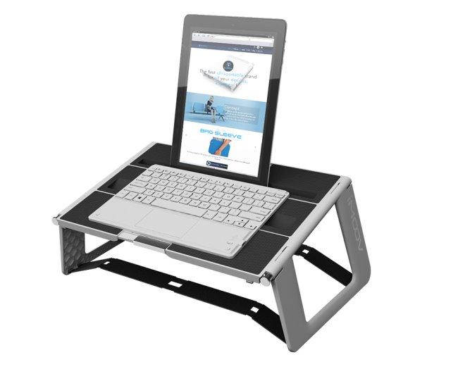 iMoov Astuto, soporte ultra compacto para dispositivos