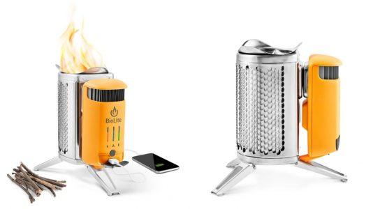 CampStove 2, la mejor estufa portatil