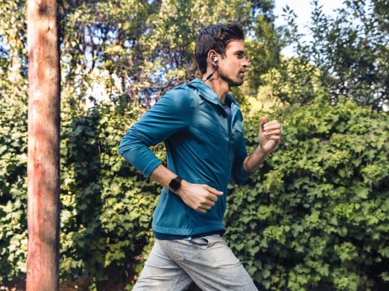 Fitbit Versa, reloj rastreador de ejercicios