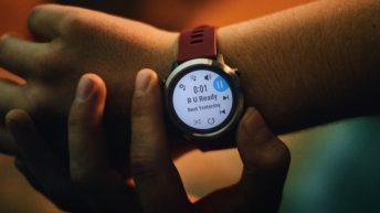 Garmin Forerunner 645 Music, reloj para runners