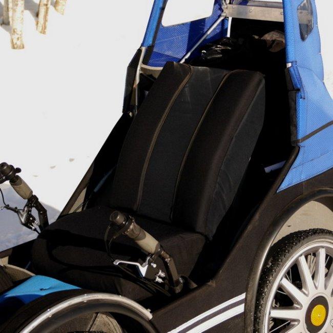 PodRide, un vehiculo bici-coche