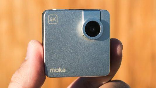 Snap Action Camera