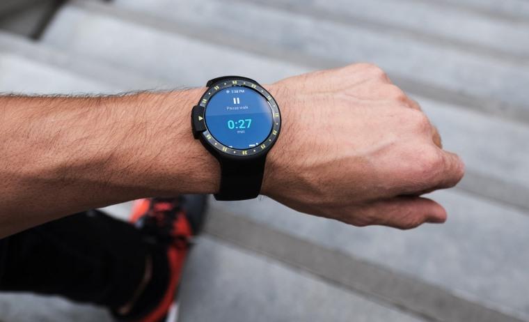 Ticwatch S - Reloj inteligente