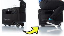 5 Nuevos inventos para viajar