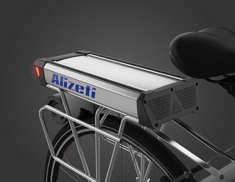 Convetir bicicleta en electrica