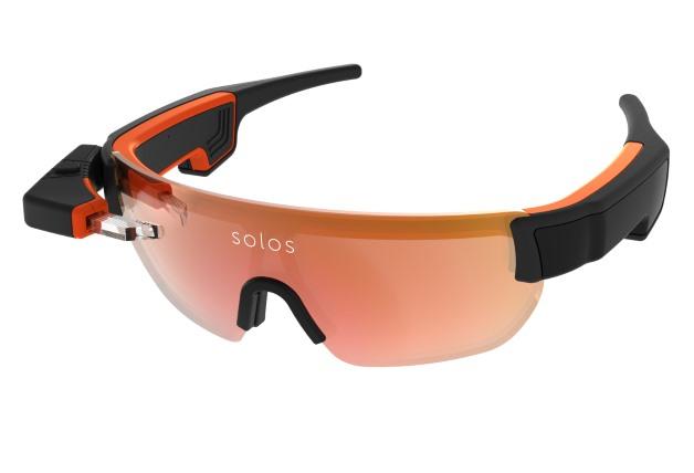 Gafas de realidad aumentada para ciclismo y correr