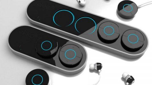 Hub audio