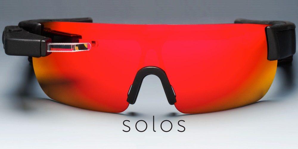 Las primeras gafas de realidad aumentada para ciclismo y running