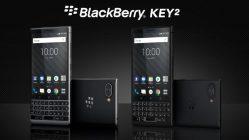 BlackBerry Key2, caracteristicas, especificaciones y precio