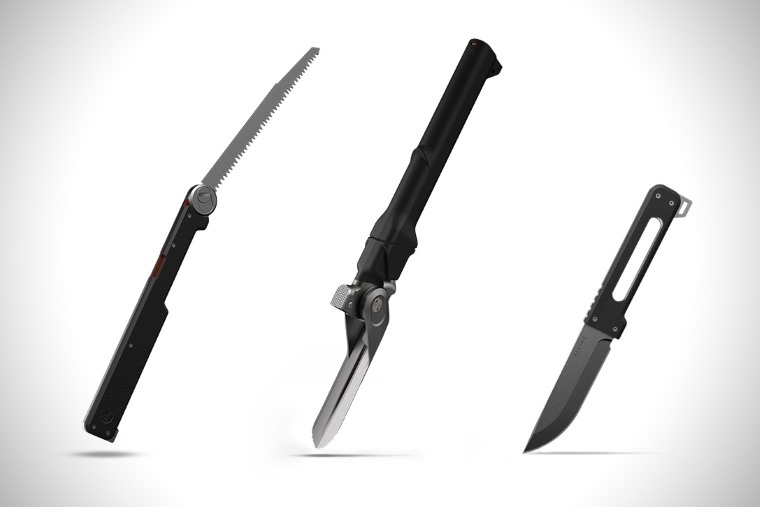 COMBAR, multi herramienta de supervivencia