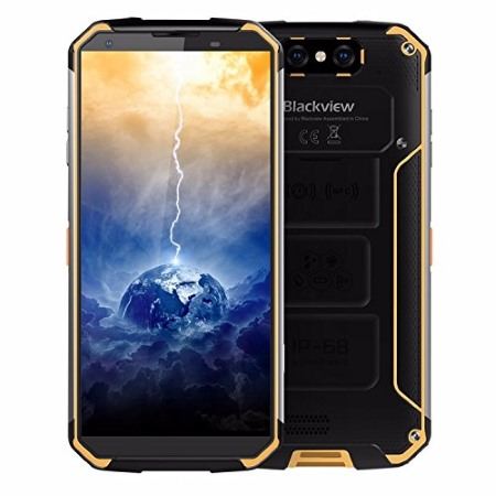 Caracteristicas del Blackview BV9500
