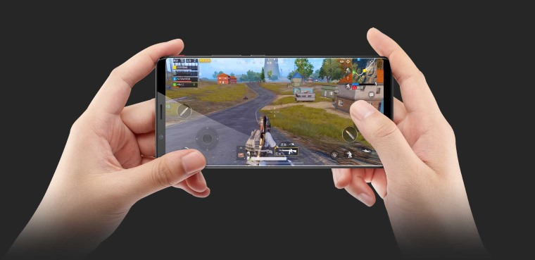 Nubia Red Magic, smartphone para gaming