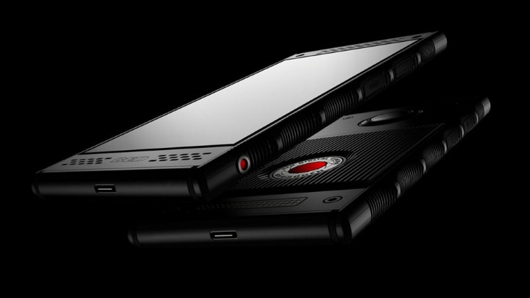 RED Hydrogen, especificaciones