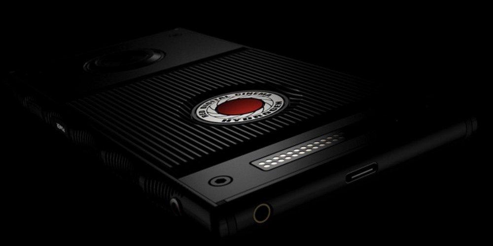 Smartphone holografico