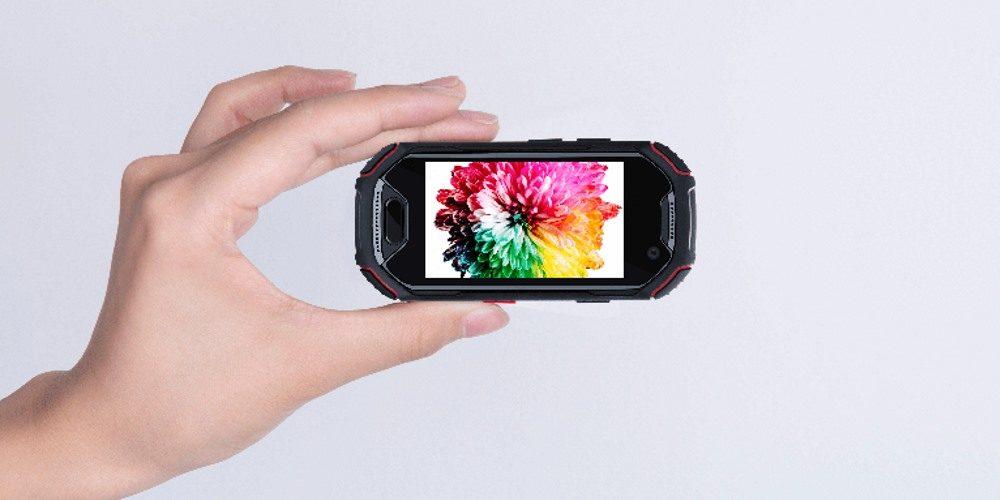 Smartphone rugerizado, Atom