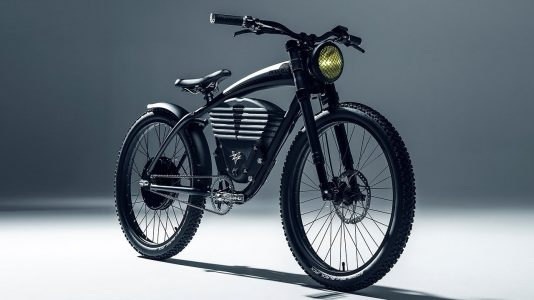 6 Impresionantes bicicletas que desearás (E-Bikes)