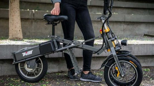 Mylo Electric Scooter