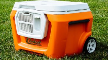 The Coolest Cooler