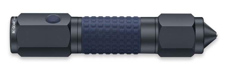 AutoXscape, punta de acero