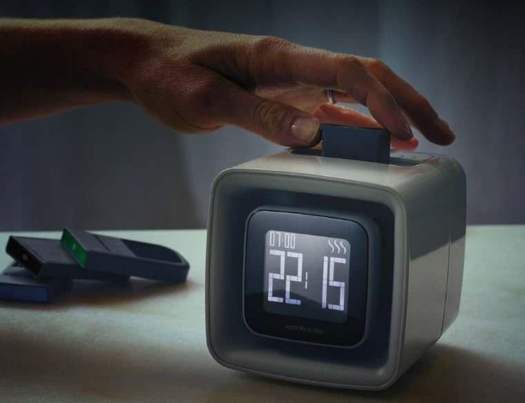 SensorWake, el despertador olfativo