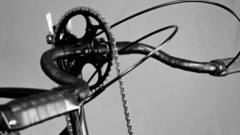 TwiCycle, bicicleta que permite pedalear con los brazos