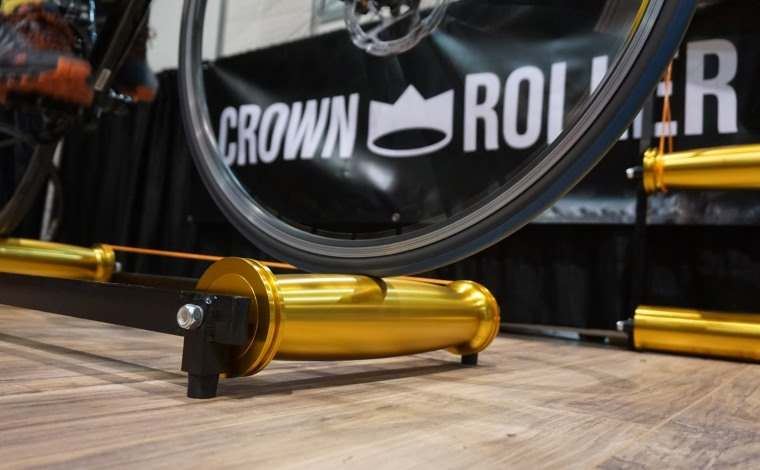 Crown Roller