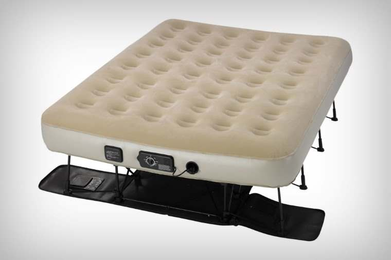 Ivation EZ-Bed, la cama inflable que desearas