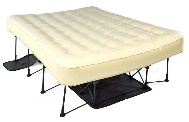 Ivation EZ-Bed, la mejor cama inflable