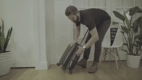 Lifepack, la maleta armario