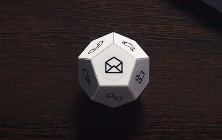 TimeFlip, rastrea el tiempo de tus actividades