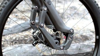 10 Nuevos inventos de bicicleta