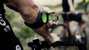 RearViz, retrovisor de ciclismo