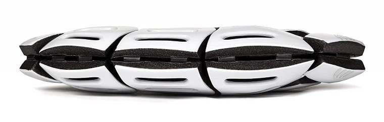 Morpher Flat, casco de bicicleta que se pliega quedando plano
