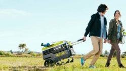 Igloo Trailmate, la mejor nevera de viaje