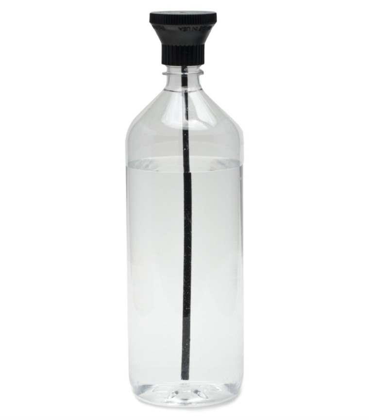 Simple Shower, convertir cualquier botella de 2 litros en una ducha para camping