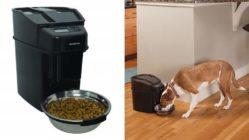 Healthy Pet Simply Feed, alimentador automatico para mascotas