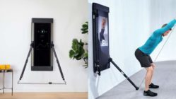 Tonal, sistema de entrenamiento inteligente para el hogar