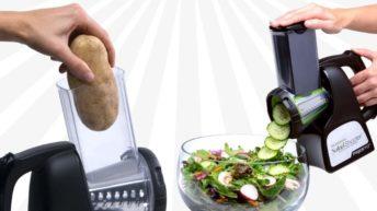 8 Impresionantes gadgets de cocina de otro nivel
