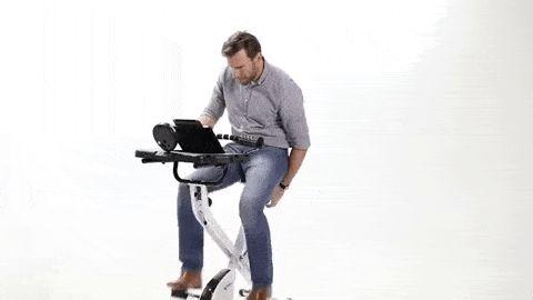 Bike Desk 3.0